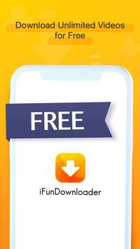iFun Downloader screenshot 4
