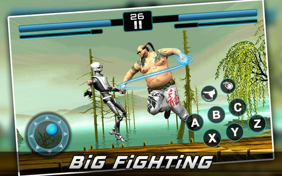 Big Fighting Game imagem de tela 5
