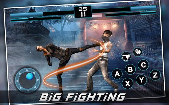 Big Fighting Game imagem de tela 9