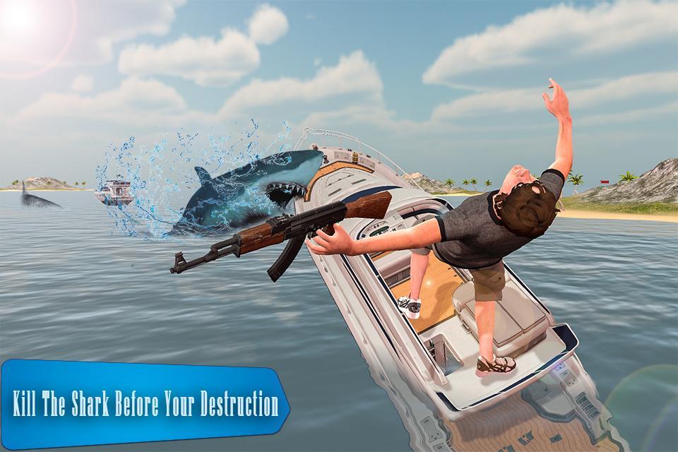 Kostenlose Hai Spiele