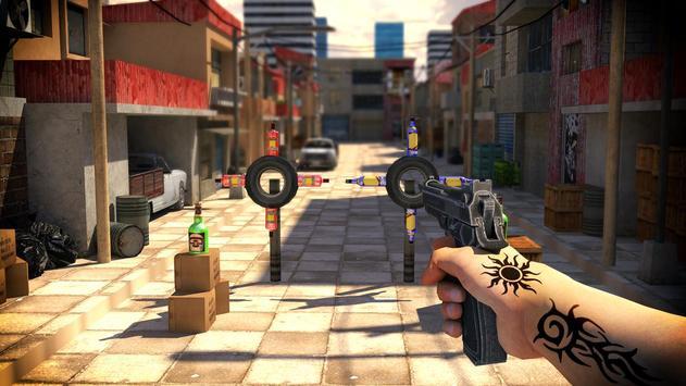 Bottle Shoot 3D Game Expert screenshot 7