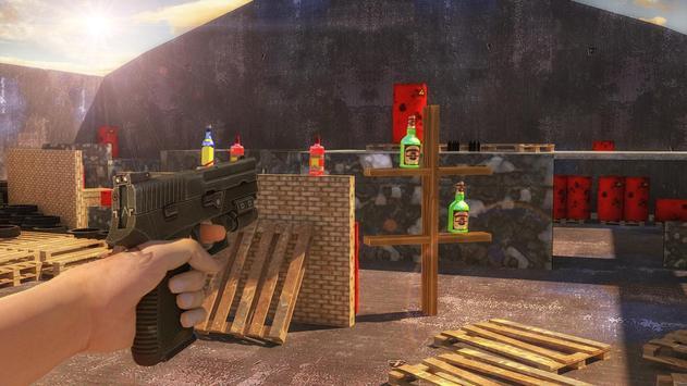 Bottle Shoot 3D Game Expert screenshot 4
