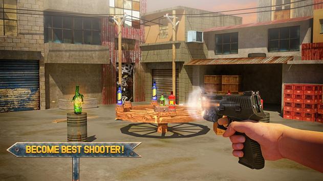 Bottle Shoot 3D Game Expert screenshot 6