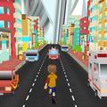 City Rush 3D Run