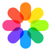 iGallery OS 12 - Phone X Style (Photo Filter) иконка