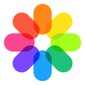 iGallery OS 12 - Phone X Style (Photo Filter) icon