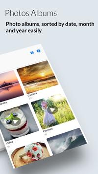 iGallery OS 12 - Phone X Style (Photo Filter) screenshot 4
