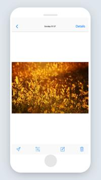 iGallery OS 12 - Phone X Style (Photo Filter) screenshot 5