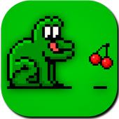 Lucky Frog icon
