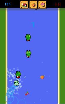 Lucky Frog screenshot 3