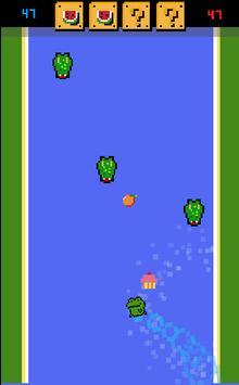 Lucky Frog screenshot 2