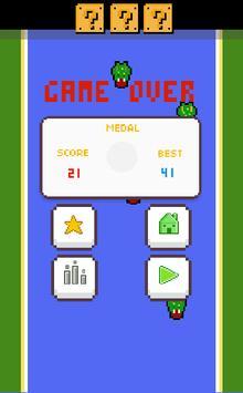Lucky Frog screenshot 4