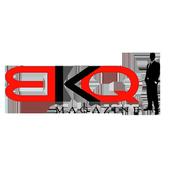 BKQ Magazine icon