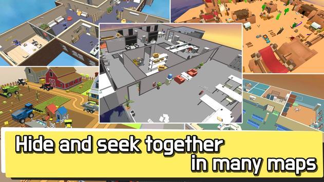 Hide.io Ekran Görüntüsü 13