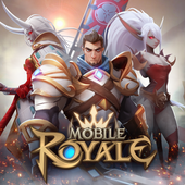 Mobile Royale आइकन