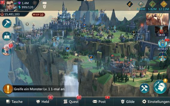 Mobile Royale Screenshot 15
