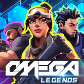 Omega Legends 아이콘