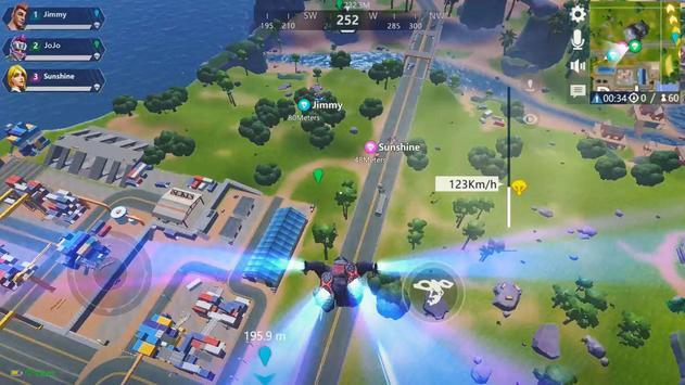 Omega Legends screenshot 11