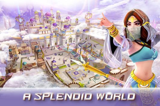 Aladdin screenshot 7