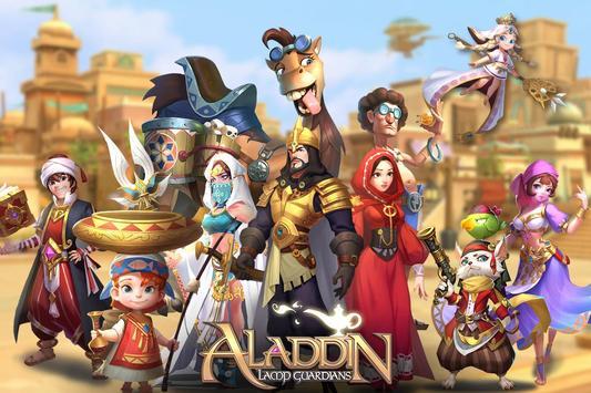 Aladdin screenshot 8
