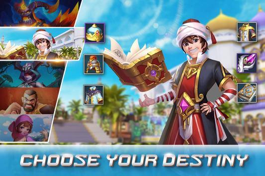 Aladdin screenshot 10