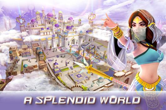 Aladdin screenshot 23