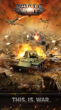 Battle Mobile screenshot 1