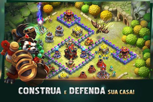 Clash of Lords 2: A Batalha