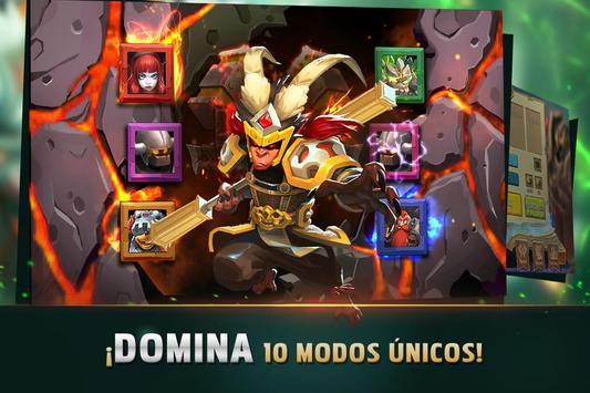 Clash of Lords 2: Español screenshot 10