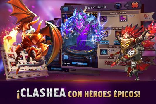 Clash of Lords 2: Español screenshot 13