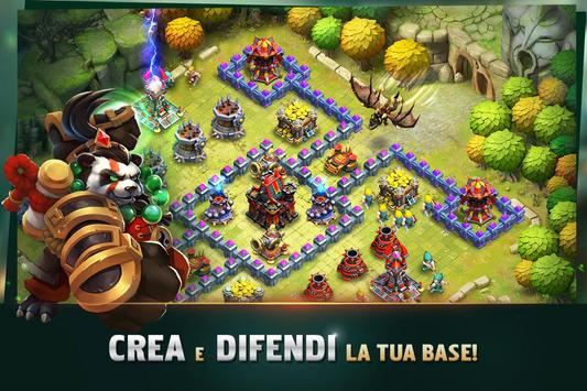 clash of lords 2 hack apk download free