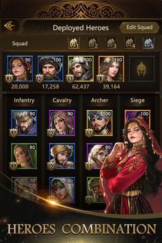 Conquerors 2 screenshot 5