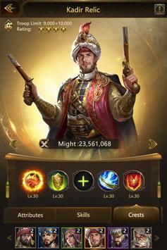 Conquerors 2 screenshot 7