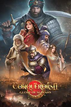 Conquerors 2 screenshot 8
