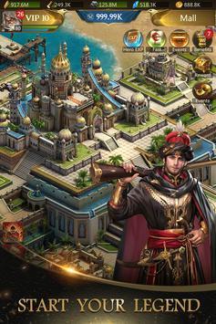 Conquerors 2 screenshot 1
