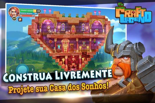 Craft Legend imagem de tela 10