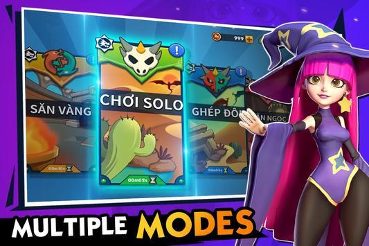 Dragon Brawlers screenshot 4