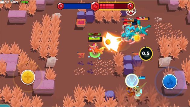 Dragon Brawlers screenshot 17