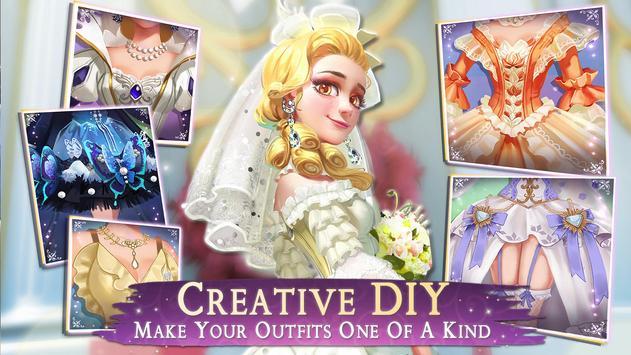 Dress up! Time Princess screenshot 9