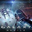 Galaxy Mobile aplikacja