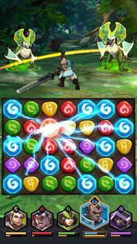 Hunters & Puzzles screenshot 13