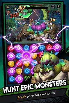 Hunters & Puzzles screenshot 10