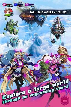 Lost Stones: Aya's Prophecy - Puzzle RPG screenshot 2