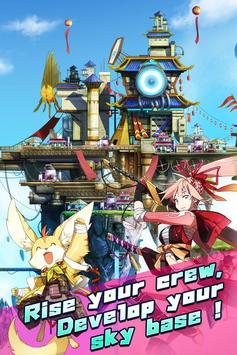 Lost Stones: Aya's Prophecy - Puzzle RPG screenshot 8