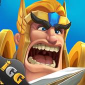 Lords Mobile ikona