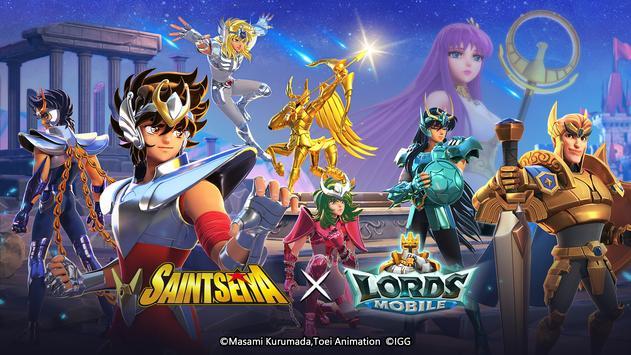Lords Mobile screenshot 14