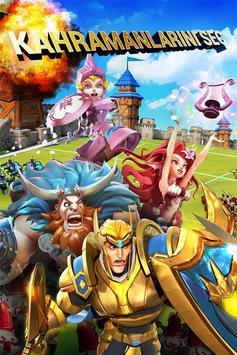 Lords Mobile Ekran Görüntüsü 6