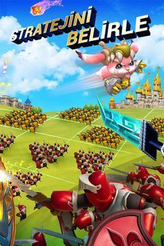 Lords Mobile Ekran Görüntüsü 2