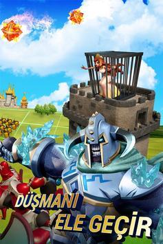 Lords Mobile Ekran Görüntüsü 3
