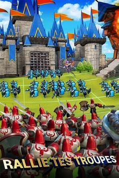 Lords Mobile capture d'écran 5